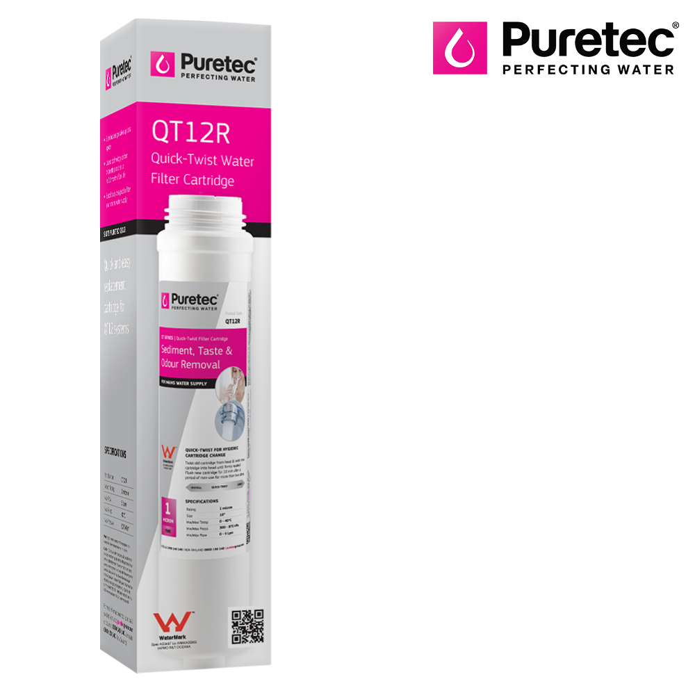 Puretec Puremix QT12 - Replacement Cartridge