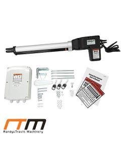 RATM 500kg auto motor gate opener for single gates