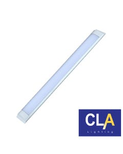 RAZORDMW Interior LED Surface Mounted Dimmable Tri-CCT Battens (Wide)