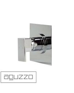 Quadro Shower Mixer - Wall Mounted