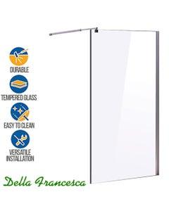 della-frameless-10mm-safety-glass-shower-screen