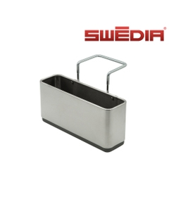 Sink Accessory - Stainless Steel Hanging Caddy