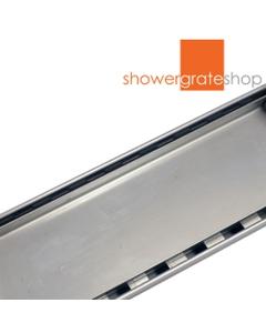 Tile Insert Shower Grate