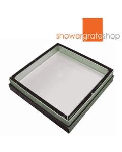 Shower Grate Shop Tile Insert Centre Waste