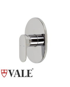 Vale Symphony Shower Mixer - Wall Mounted