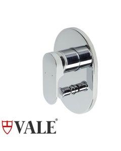 VALE hero-mirror finish bathroom tapware shower mixer