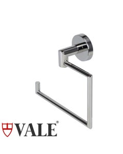 VALE symphony-chrome-hand-towel-rail-bathroom