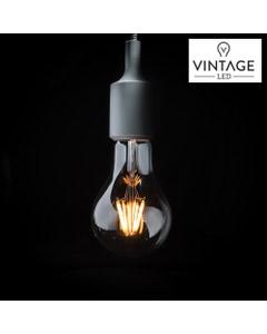 vintage LED a80 filament