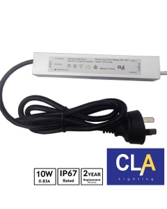 IP67 LED driver 10 watts