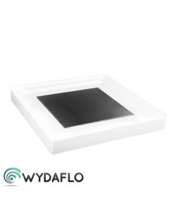 wydaflo-bathroom-shower-tray-base-frame-with-stainless-steel-centre-tile
