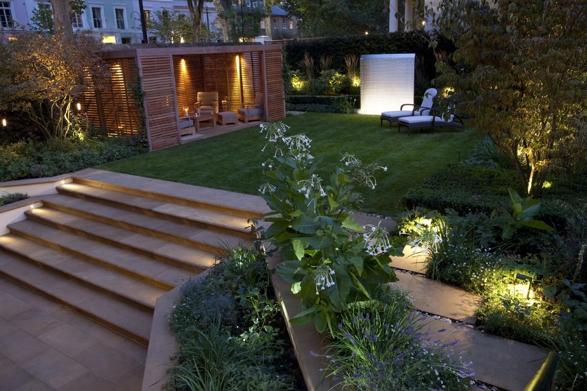 8 Easy Steps To Installing Your Own Garden Lighting Wiring Outdoor Lights Australia Diy Final