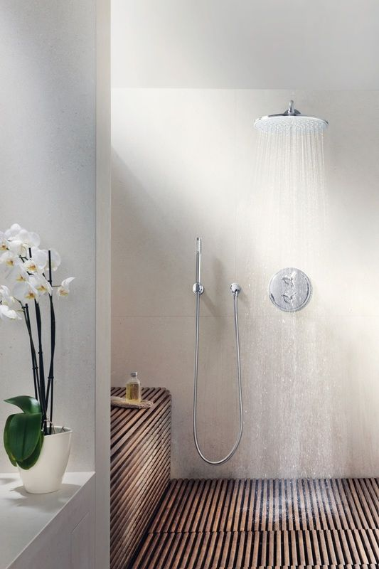 Making The Most Of Your Bathroom Design