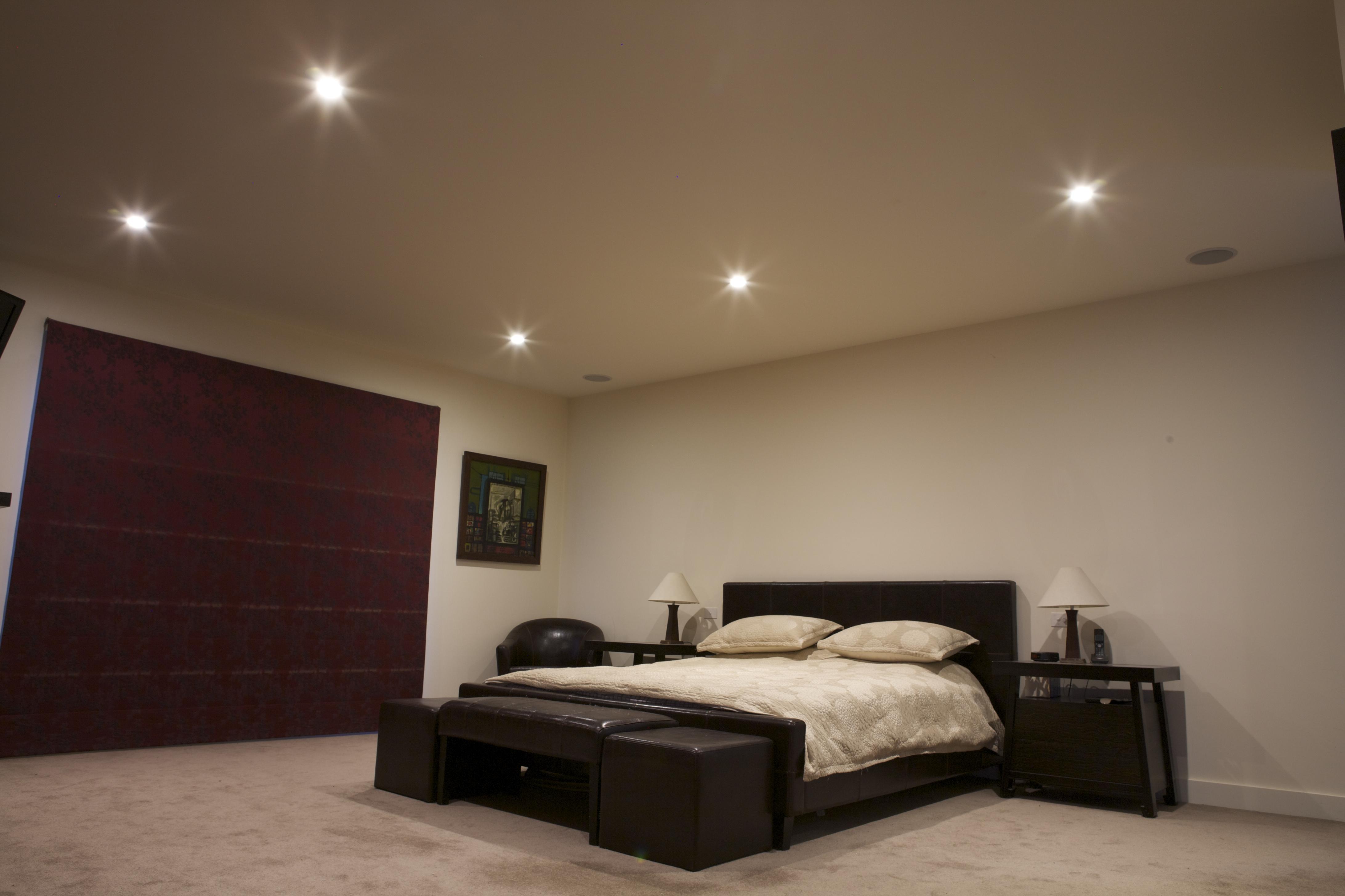 70mm or 90mm Downlights? Choosing LED lights
