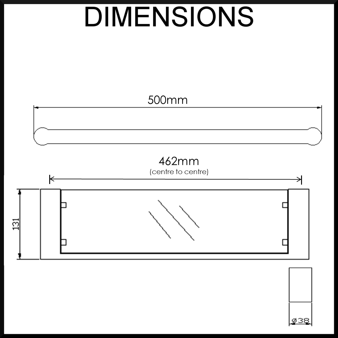 pearl-glass-bathroom-shelf-dimensions