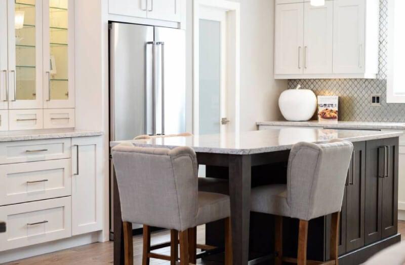 kitchen space, kitchen storage, maximise your kitchen space
