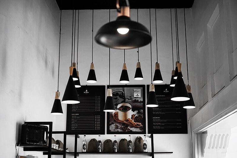 lighting design, improve your home, led lights