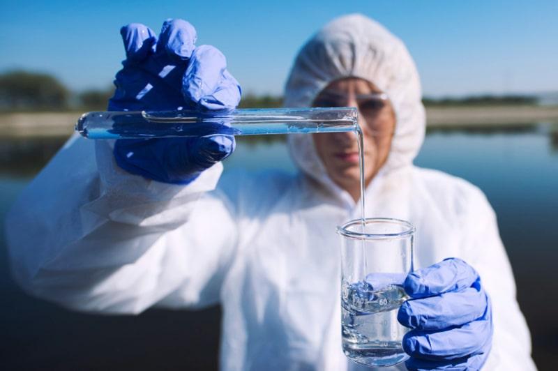 water contamination studies