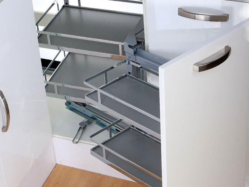 corner cupboard solutions