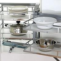 corner cupboard kitchen