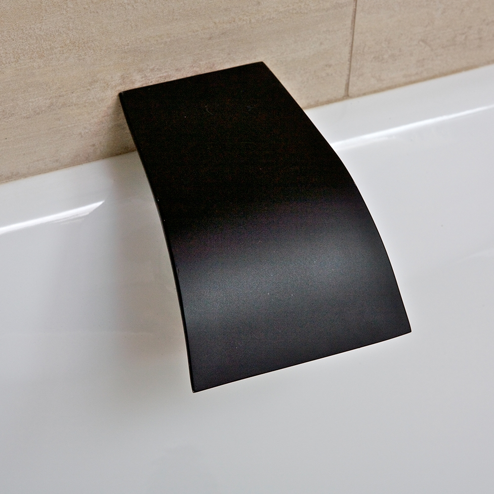 terrus waterfall bathroom spout
