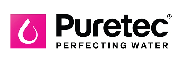 Puretec water purification - where quality counts
