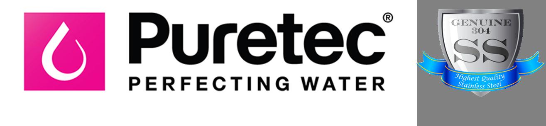 Puretec H7 Hybrid Rainwater filter
