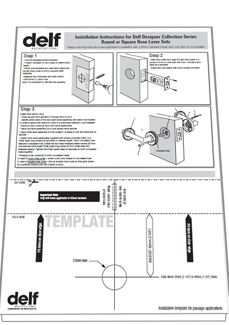 delf-door-handle-lever-installation-instructions-manual