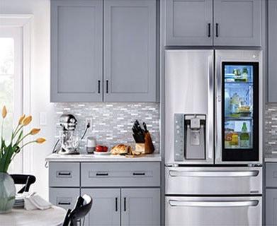 Contemporary kitchen, kitchen storage, kitchen design