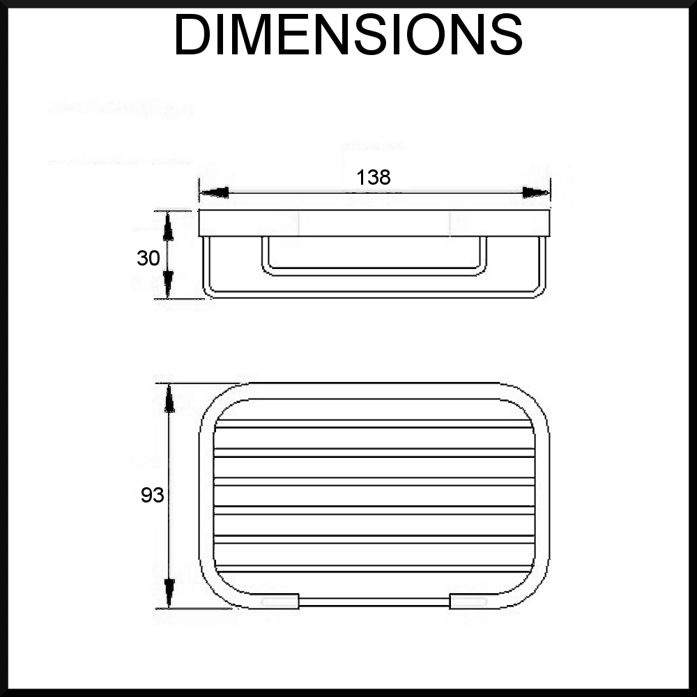stainless-steel-soap-basket-dimensions