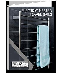 Aguzzo Heated Towel Rail Catalogue