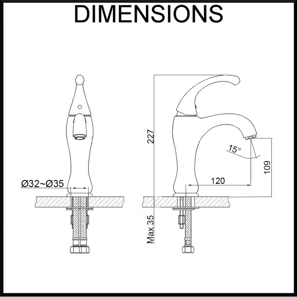 fluid-basin-mixer-dimensions