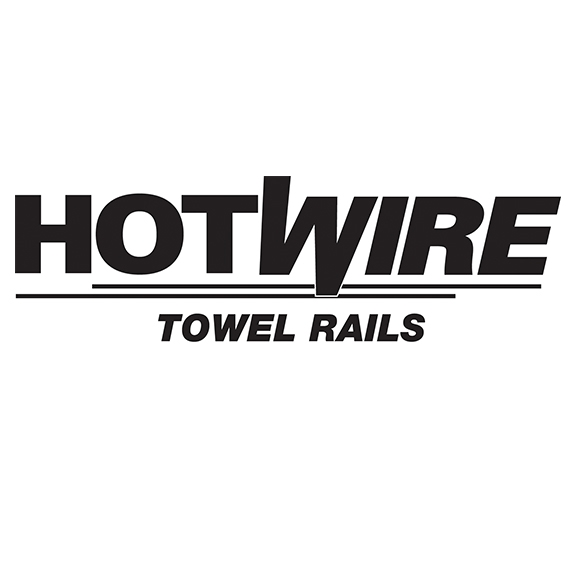 hotwire heated towel rail installation instructions