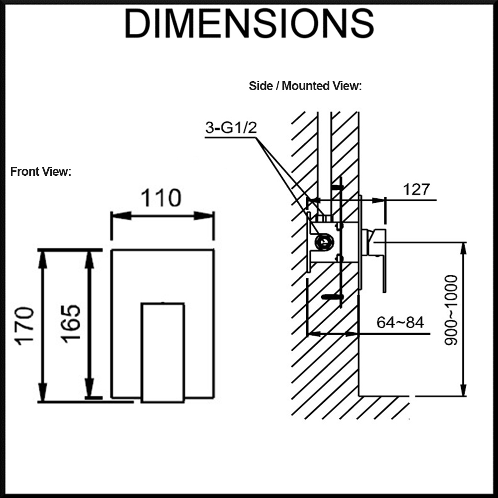 thames-wall-mixer-dimensions