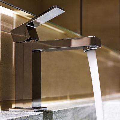 basin mixer taps, black tapware, basin tap set