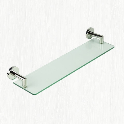 glass shower shelves, bathroom accessories melbourne, glass bathroom shelves, wall mounted soap dispenser
