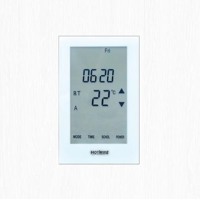 towel rack thermostat, controller, heated towel rail digital timer