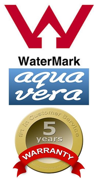 Aqua Vera Quality Bathroom Tapware