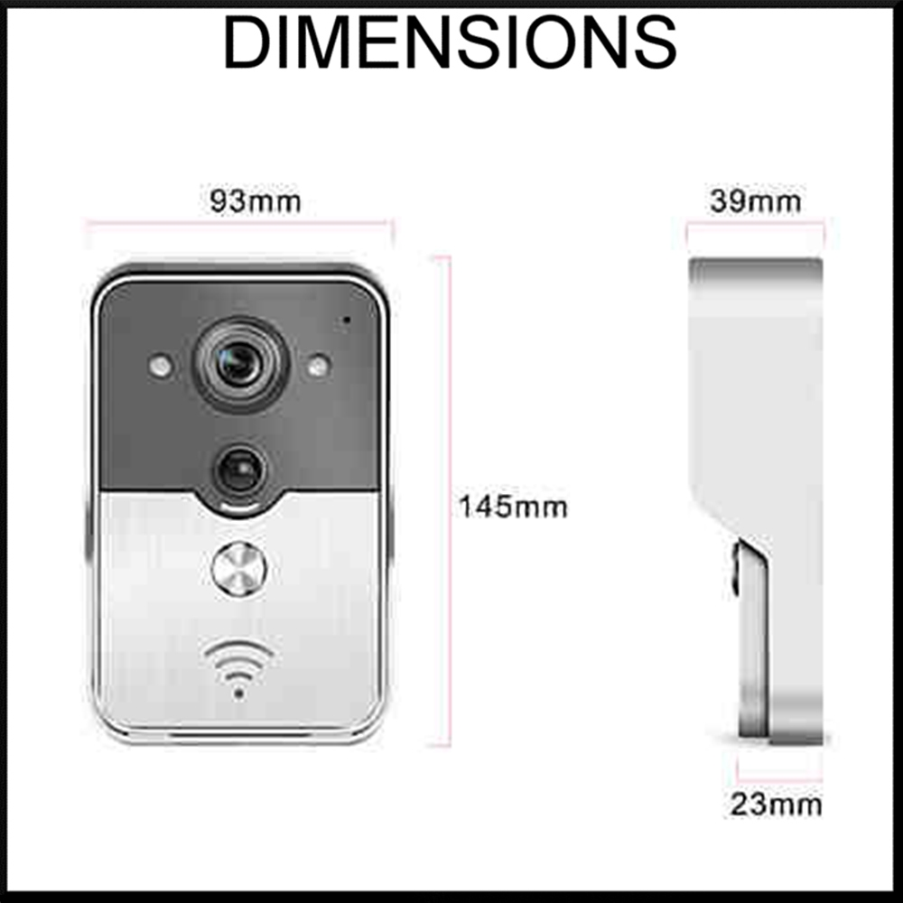 kas-security-doorbell-system