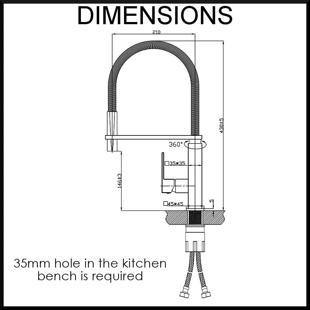 aguzzo-milano-kitchen-mixer-dimensions