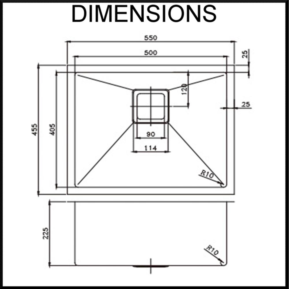 jmx16-dimensions