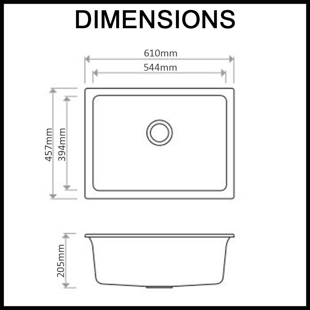 Carysil-big-bowl-kitchen-sink-granite