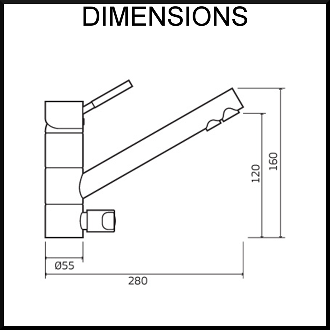 QT12-T1-3-way-mixer-dimensions