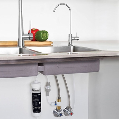 tap water filter, under sink water filter, water filter faucet, water filter for tap in kitchen