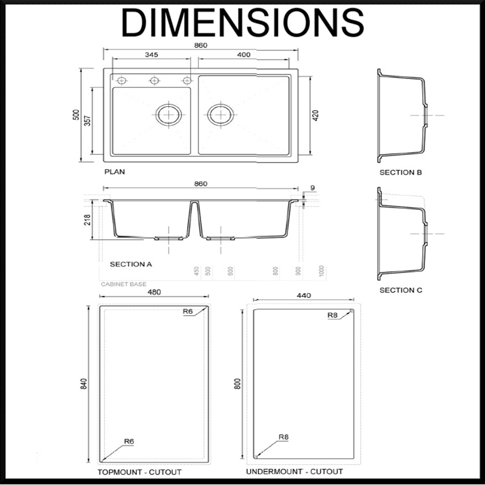 modulo-granite-kitchen-sink-dimension-diagram