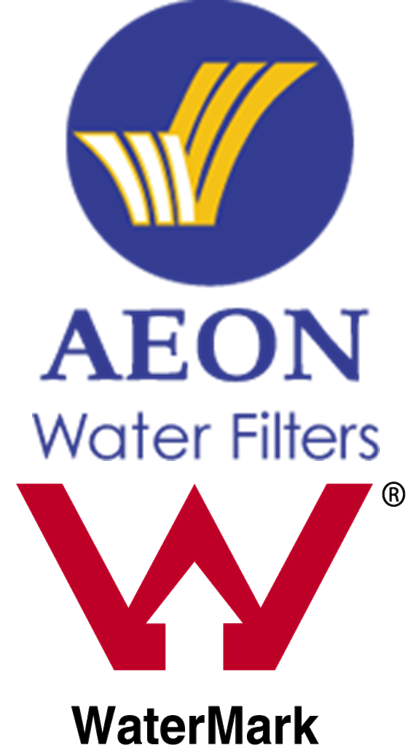 Aeon Water filter stage 2
