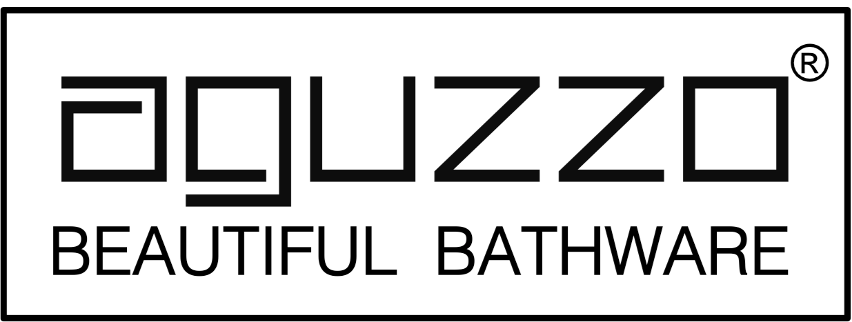aguzzo-beautiful-bathware-logo