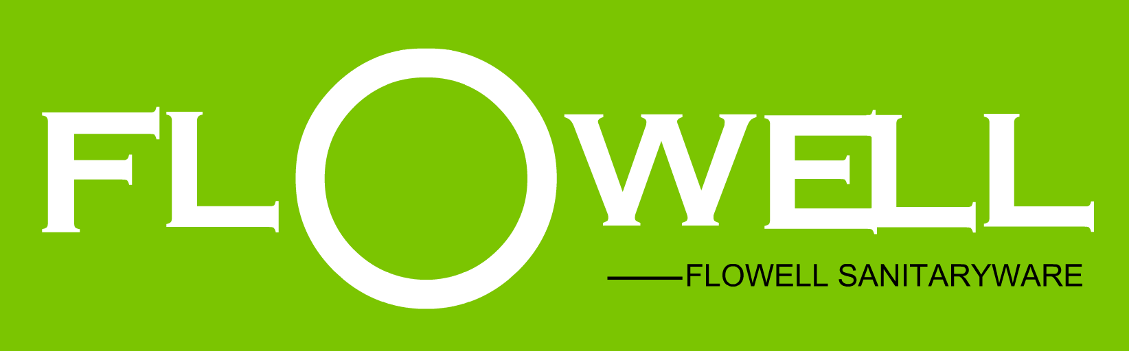 Flo-Well Logo