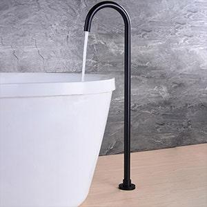 black bathroom products australia