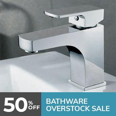 bathware overstock sale