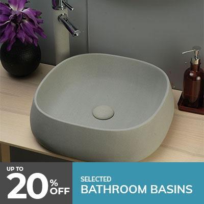 bathroom basin australia